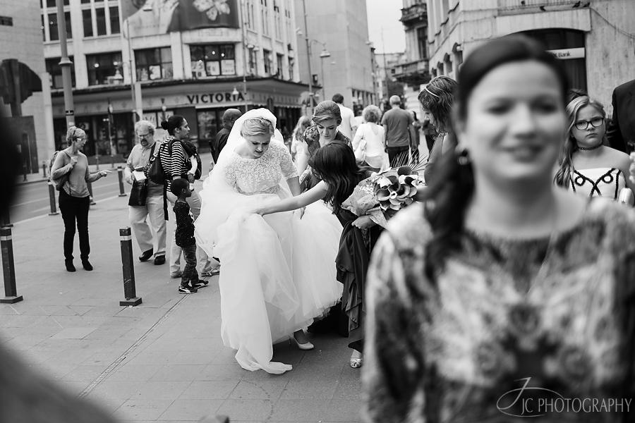 25 Fotografii nunta Bucuresti Intercontinental