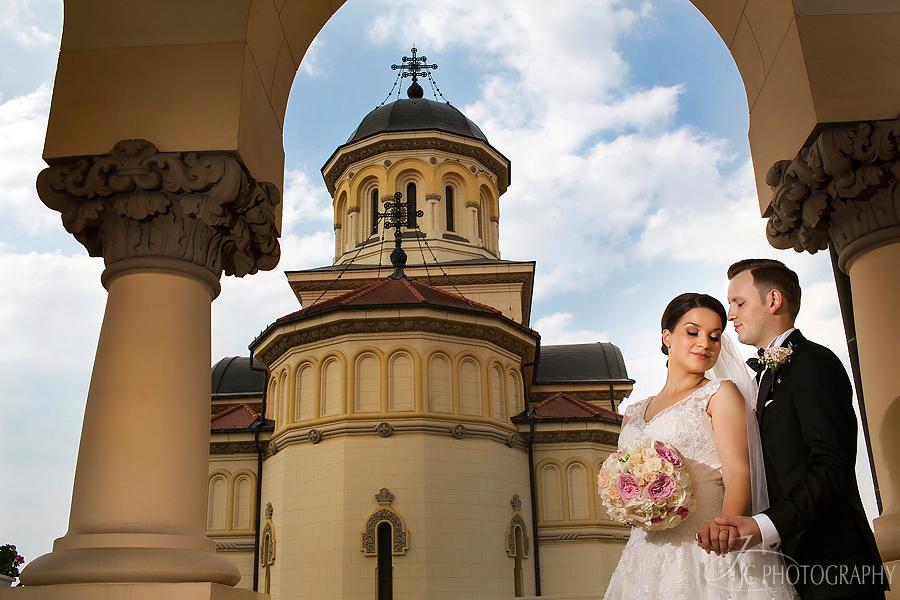 27 Fotografii nunta Alba Iulia
