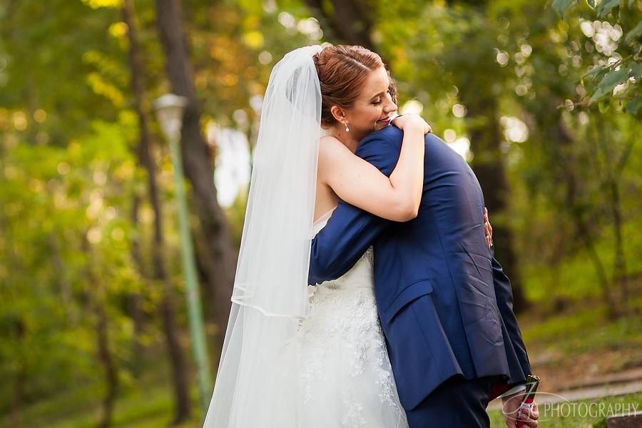 32 Sesiune foto nunta