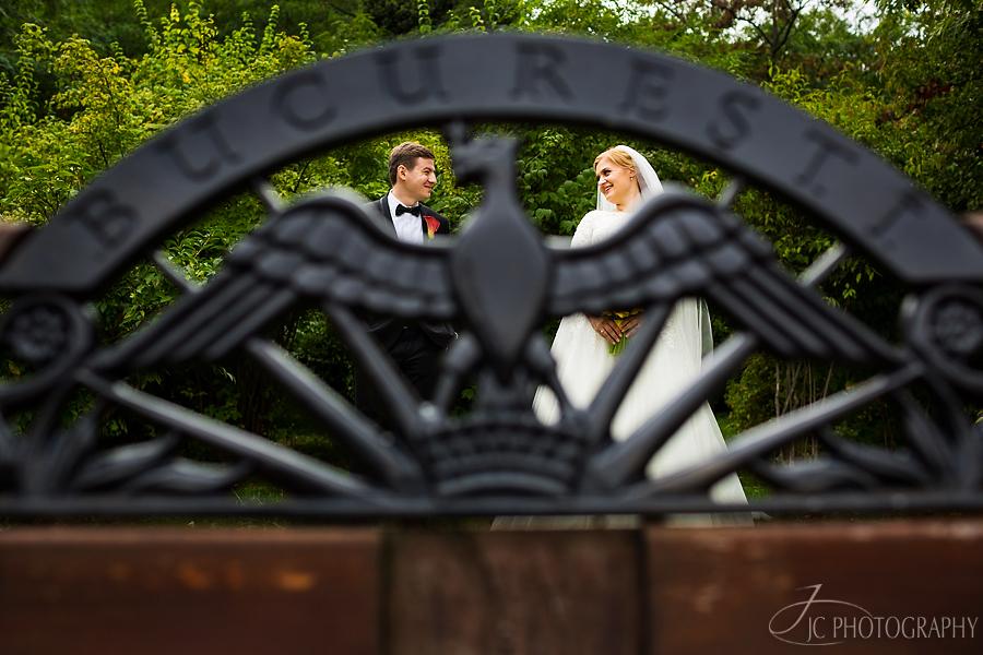 33 Fotografii nunta Bucuresti Intercontinental