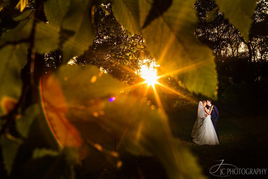 35 Sesiune foto nunta apus