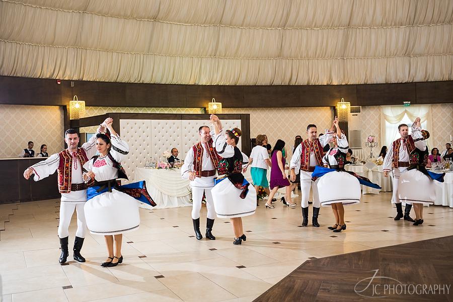 37 Junii Sibiului nunta