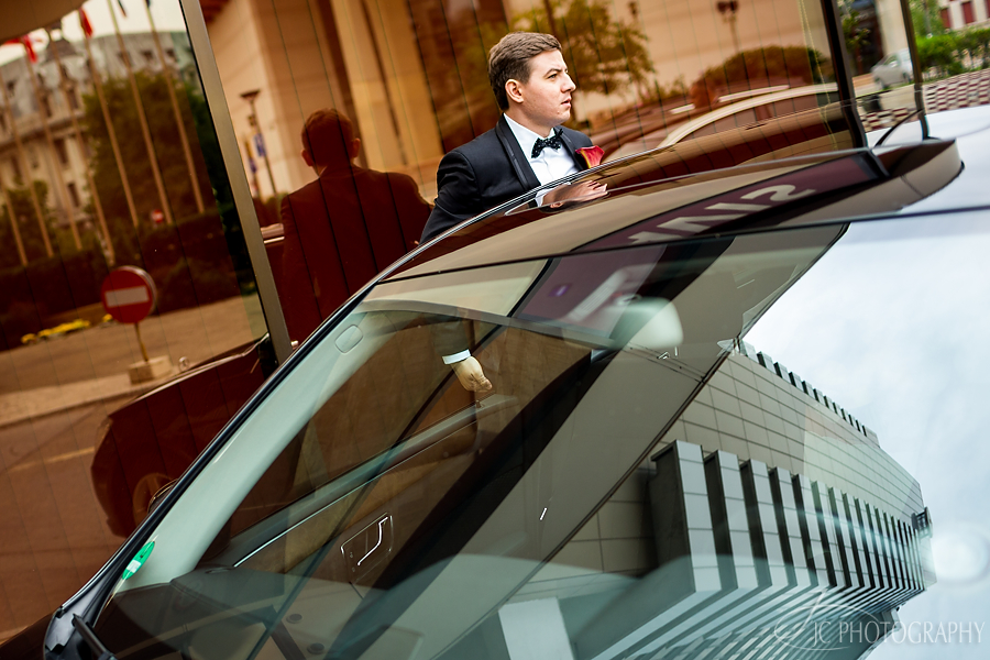 38 Fotografii nunta Bucuresti Intercontinental