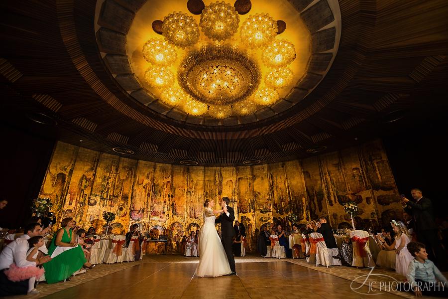 39 Dansul mirilor Bucuresti Intercontinental