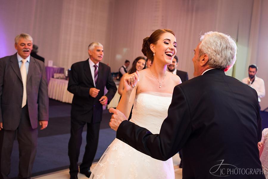 50 petrecere nunta Rin Grand Hotel Bucuresti