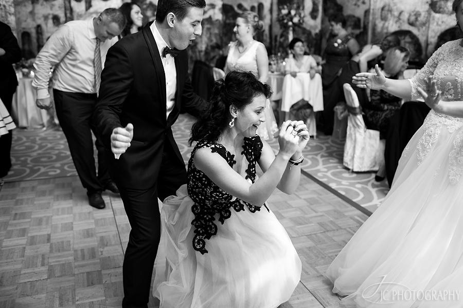 52 Fotografii nunta Bucuresti Intercontinental