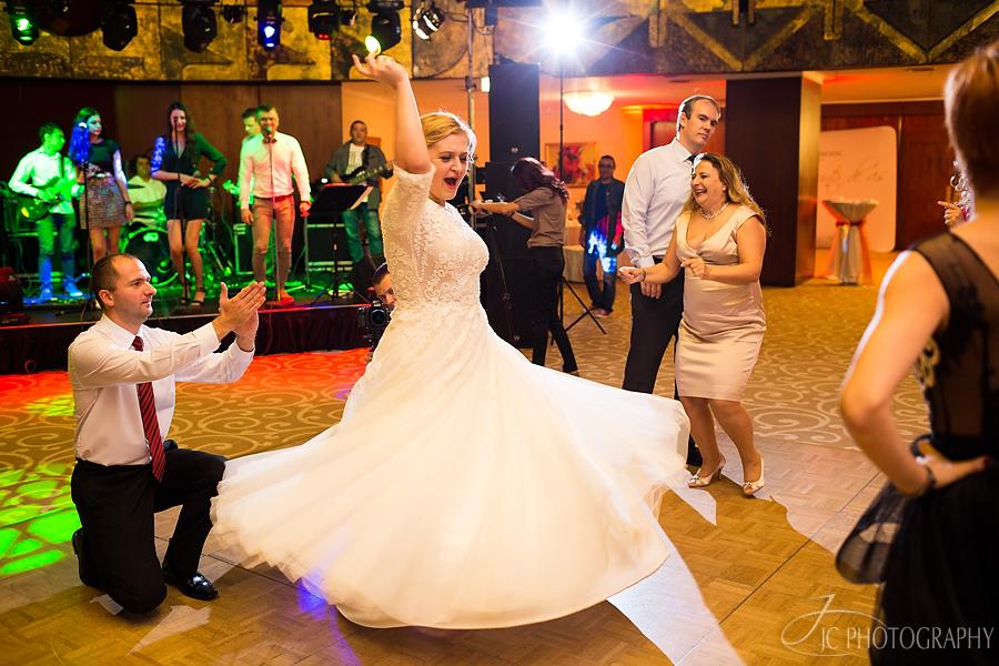 55 Fotografii nunta Bucuresti Intercontinental
