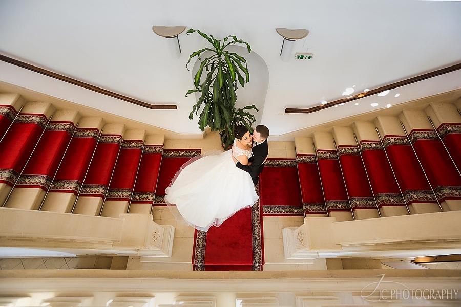 08 Fotografii nunta Palatul Apor Alba Iulia