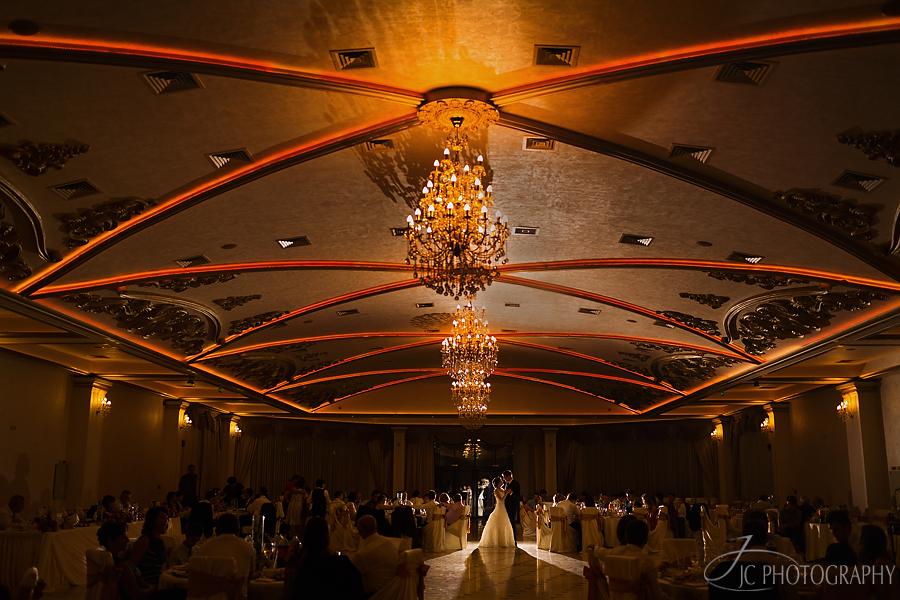 44 restaurant Diana Bistrita nunta