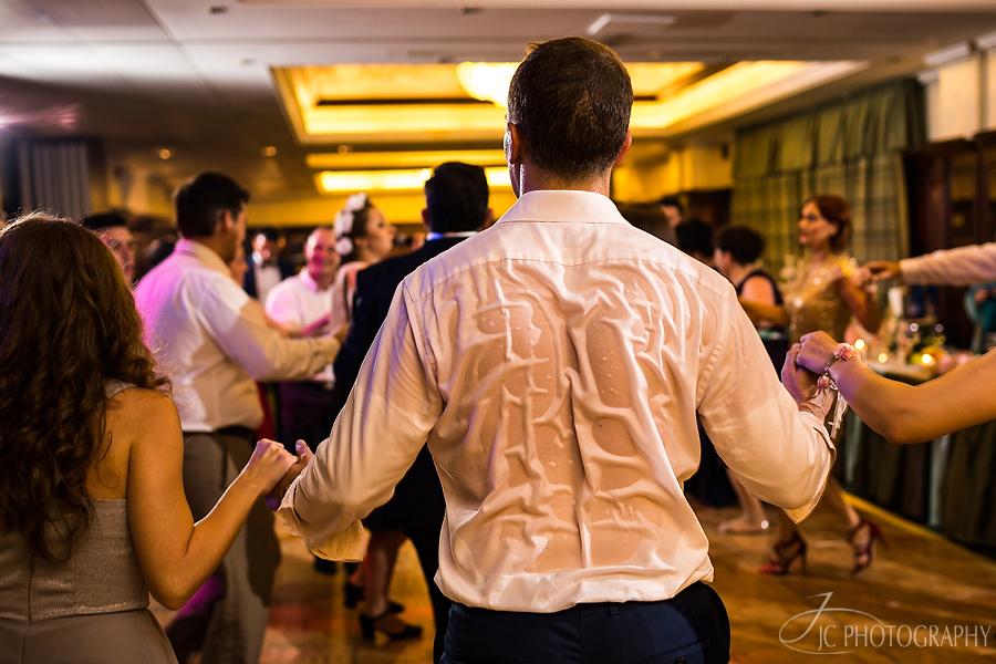 48 petrecere nunta