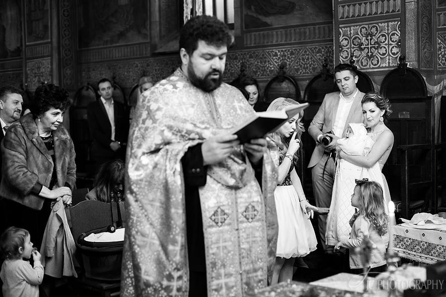 10 Fotografii botez Alba Iulia