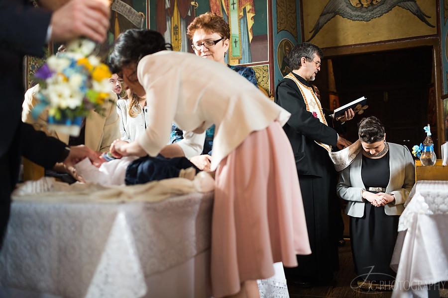 11 Fotografii botez Alba Iulia