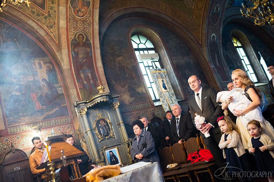 13 Fotografii botez Alba Iulia