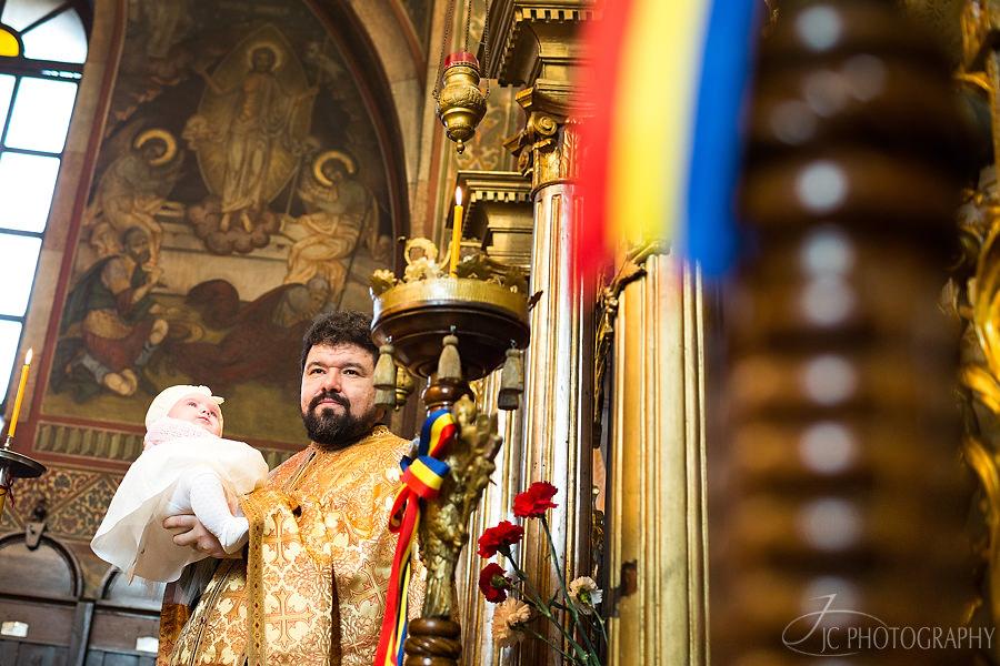 15 Fotografii botez Alba Iulia