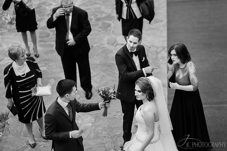 11 Fotografii nunta Ceremonia Stirbey Buftea