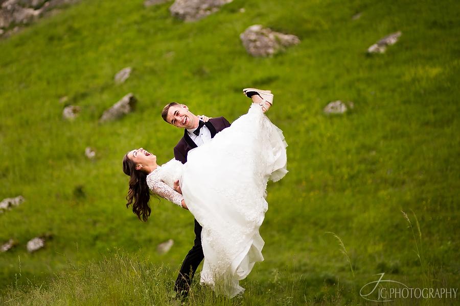 11 Sesiune foto dupa nunta Alba