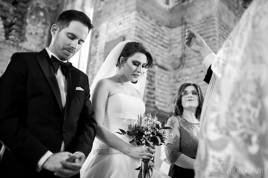 13 Fotografii nunta Palatul Stirbey
