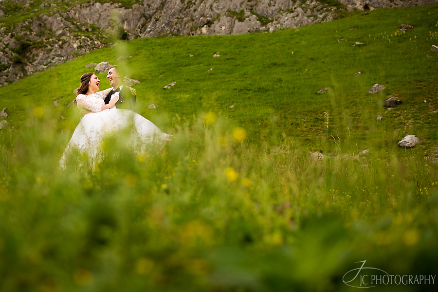 13 Sesiune foto dupa nunta
