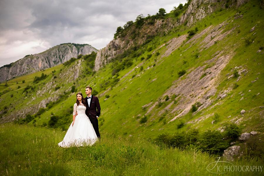 15 Sesiune foto dupa nunta Conacul Secuiesc