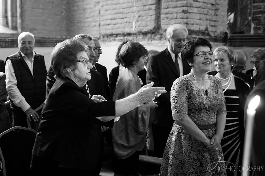 17 Fotografii nunta Palatul Stirbey