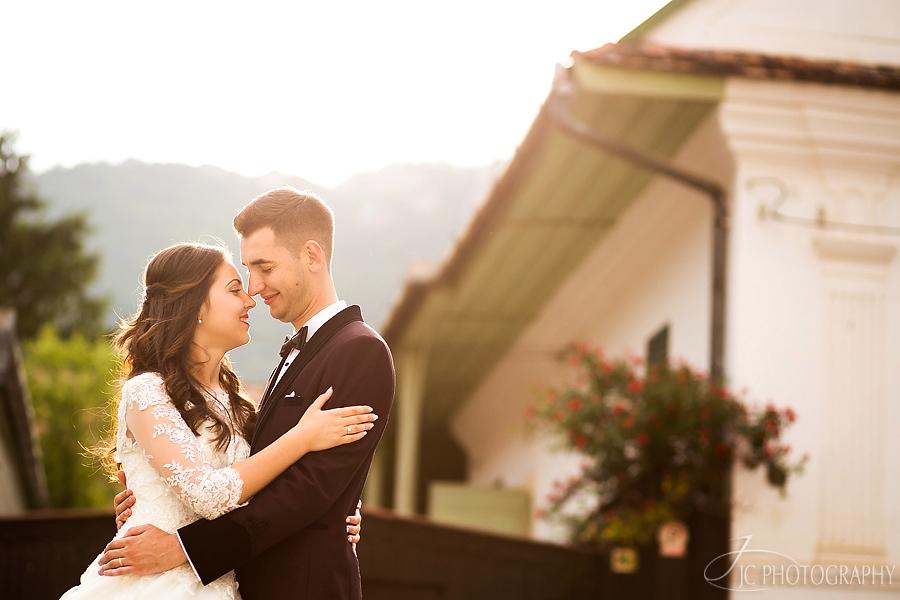 17 Sesiune foto dupa nunta Remetea