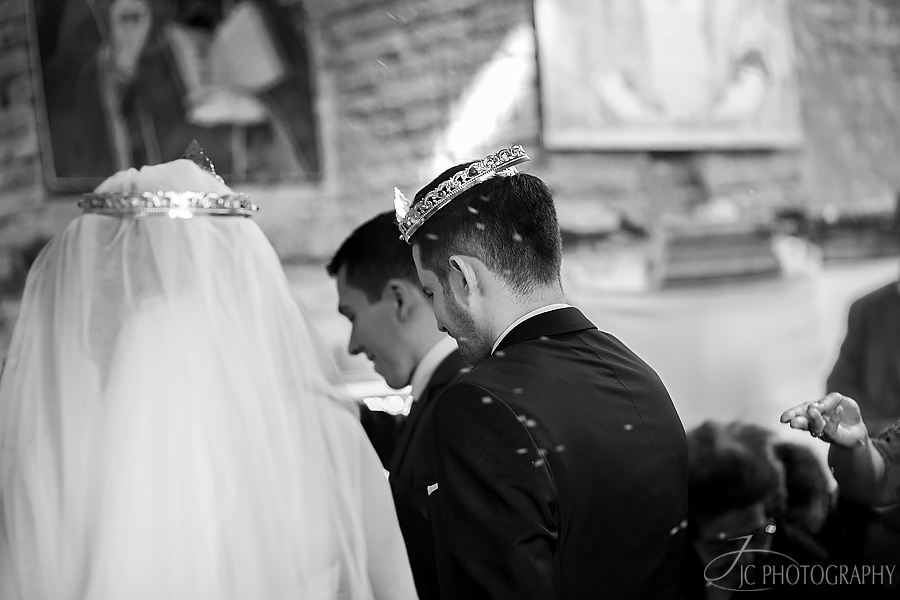 18 Fotografii nunta Palatul Stirbey