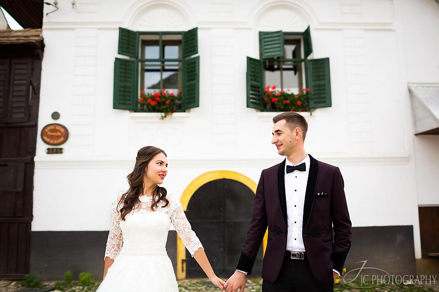 18 Fotografii nunta remetea Alba