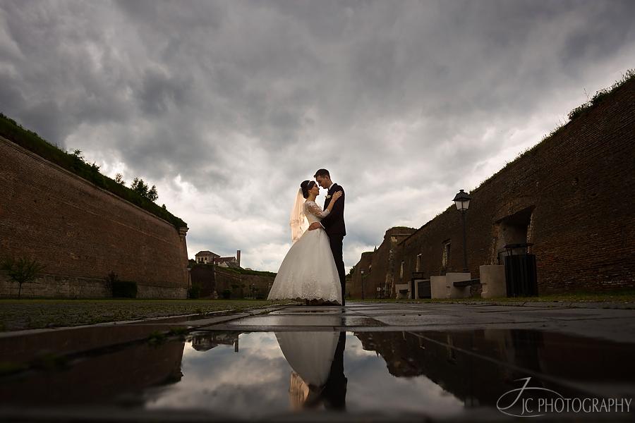23 Fotografii nunta Cetate Alba Iulia