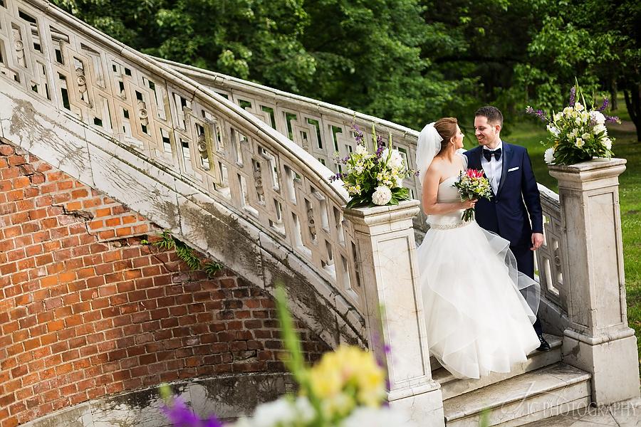 23 Fotografii nunta Palatul Stirbey