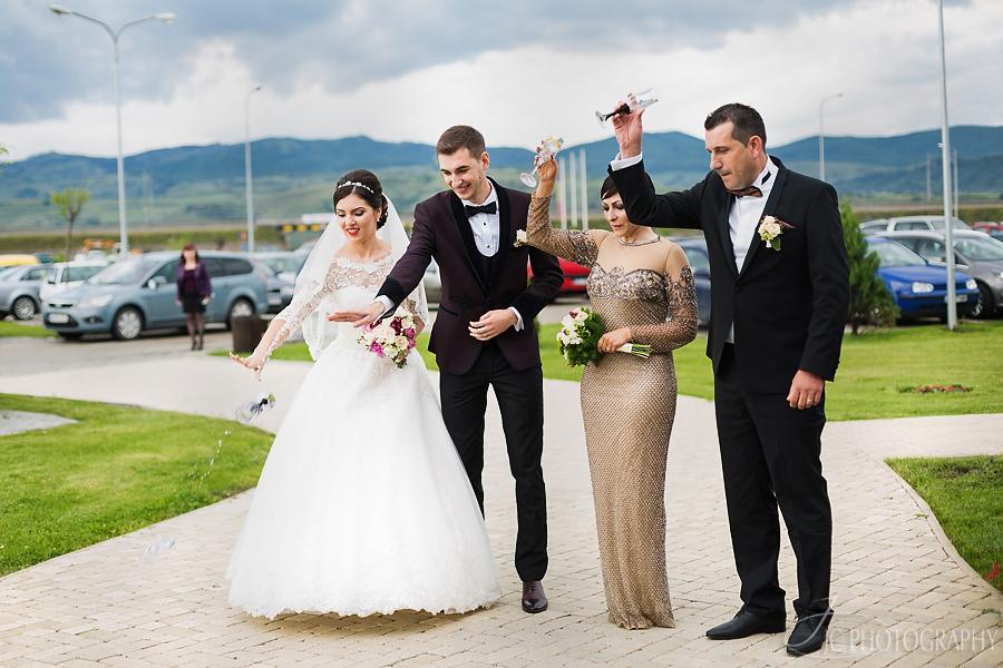 24 Mercur Pavilion nunta