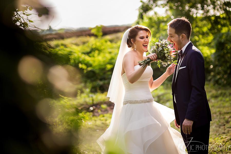 27 Fotografii nunta Palatul Stirbey