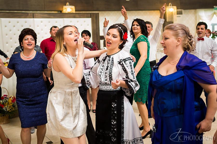 30 Fotografii nunta Radu S Band