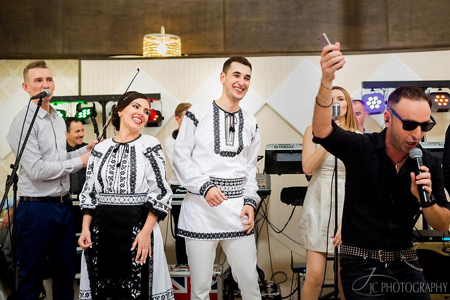 33 Fotografii nunta Alba Iulia Radu S Band