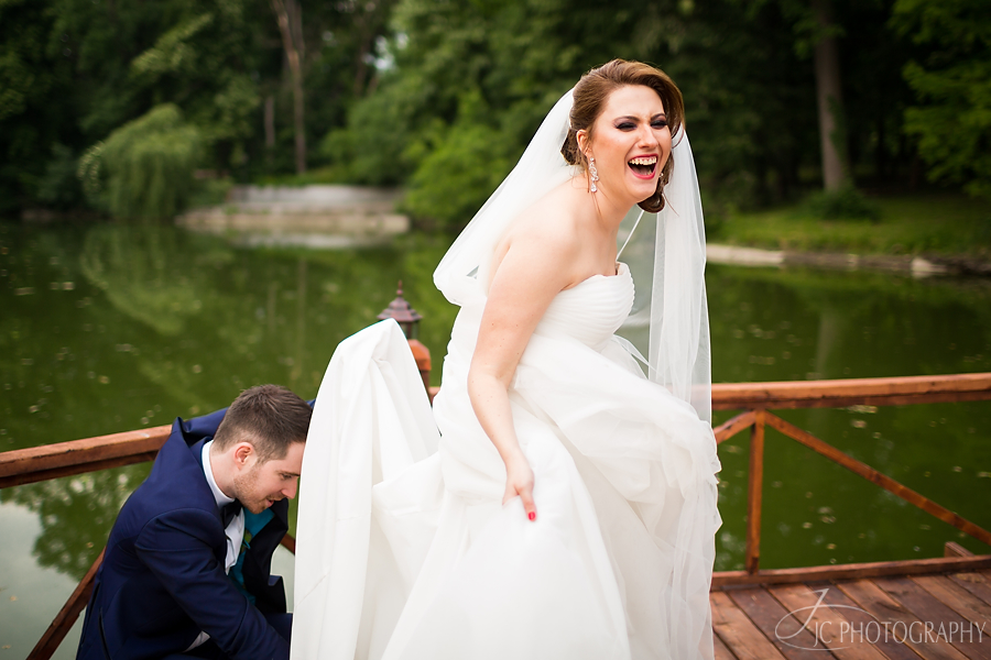 41 Fotografii nunta Palatul Stirbey