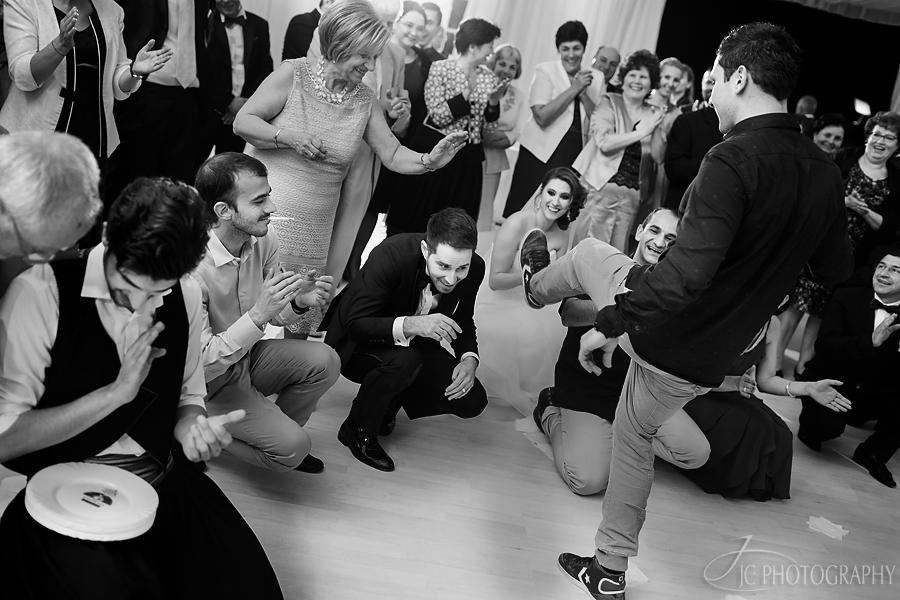60 Fotografii party nunta Palatul Stirbey