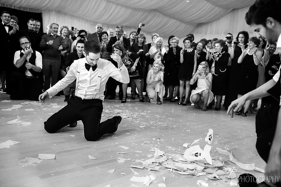 63 Petrecere greceasca nunta Stirbey