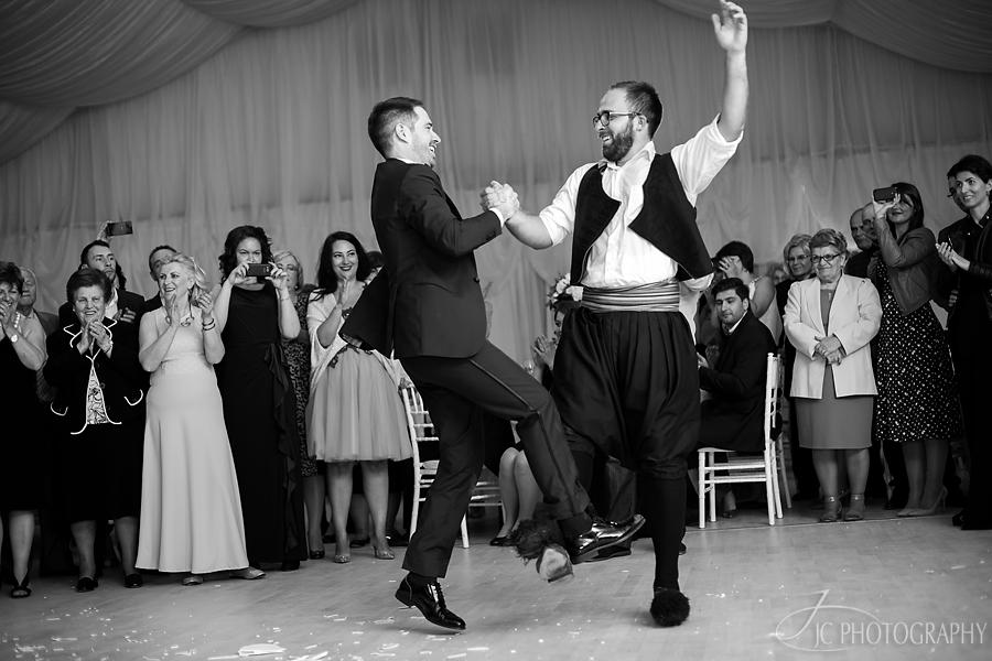 66 Dansuri grecesti Stirbey Buftea