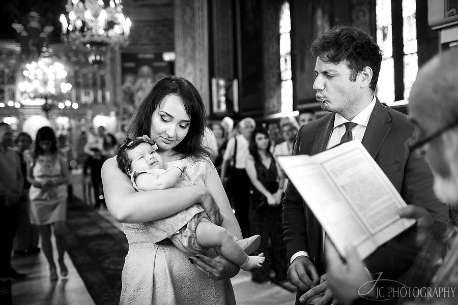 05 Fotografii botez Bucuresti