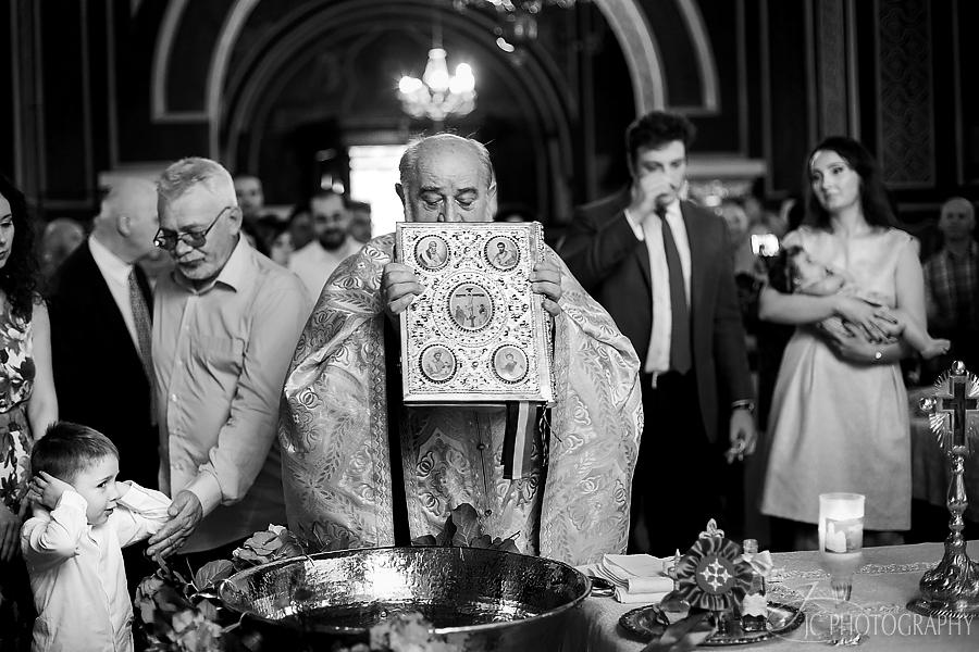 05 Fotografii botez Miruna Bucuresti