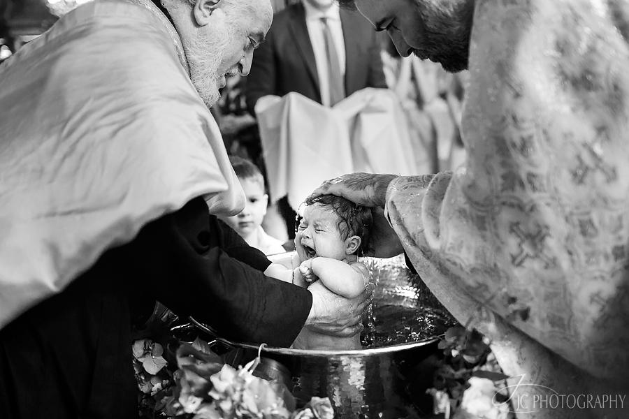 06 Fotografii botez Bucuresti