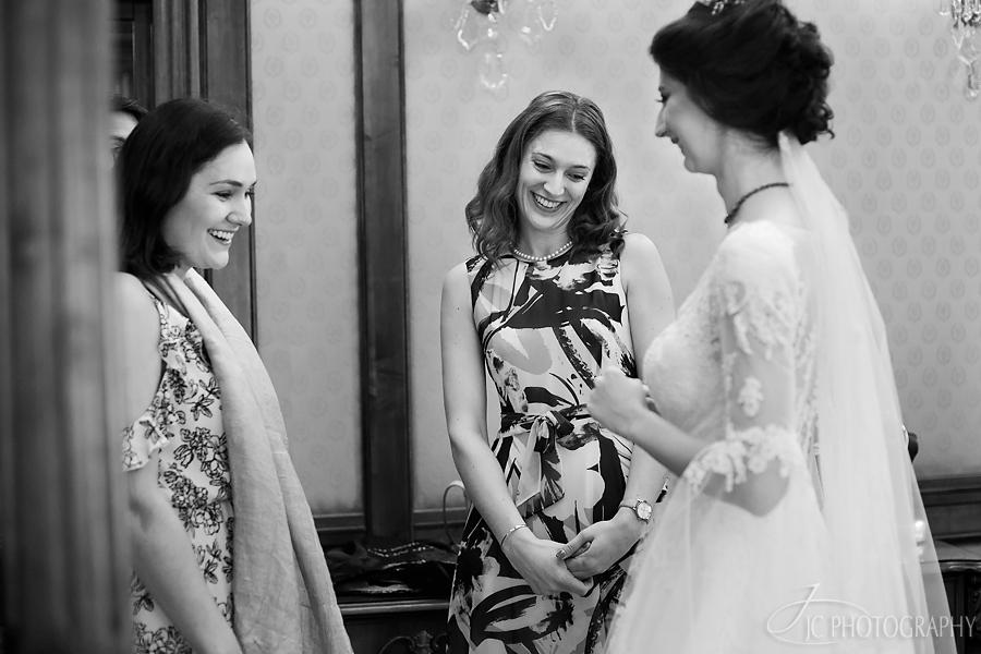 16 Fotografii nunta Bucuresti