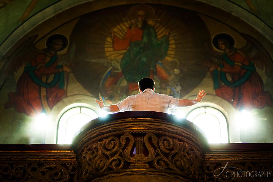 16 Fotografii nunta catedrala Orastie