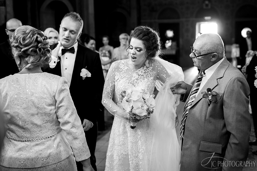 17 Fotografii ceremonia religioasa nunta