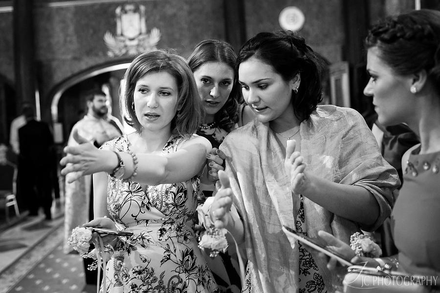 21 Fotografii nunta Bucuresti