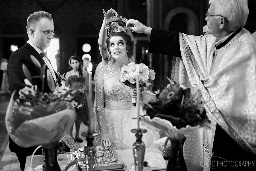 22 Fotografii nunta Orastie
