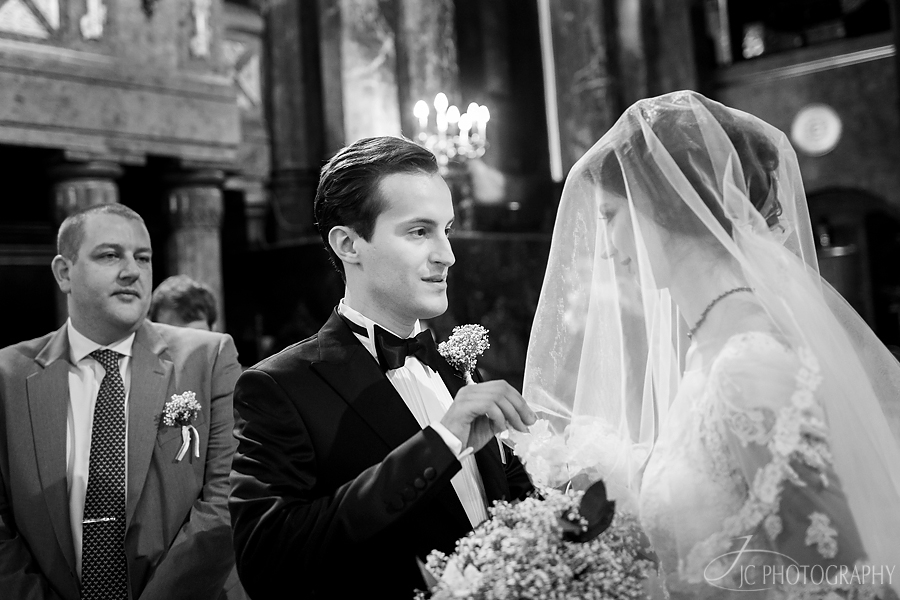 25 Fotografii nunta Bucuresti