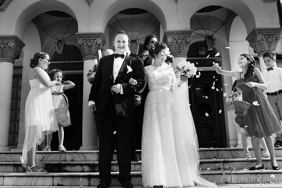 25 Fotografii nunta Orastie