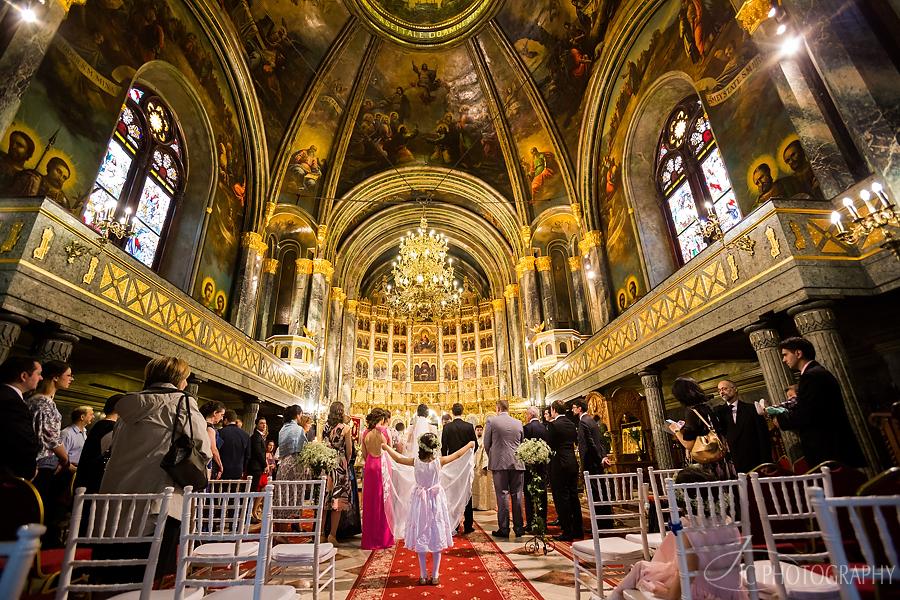 26 Nunta Sf. Spiridon Nou Bucuresti