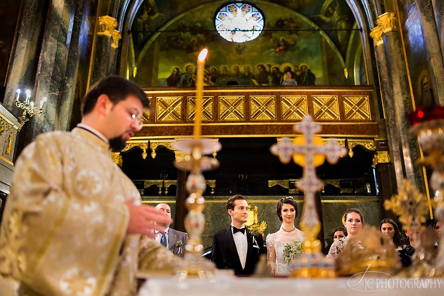 28 Fotografii nunta Sf. Spiridon Nou