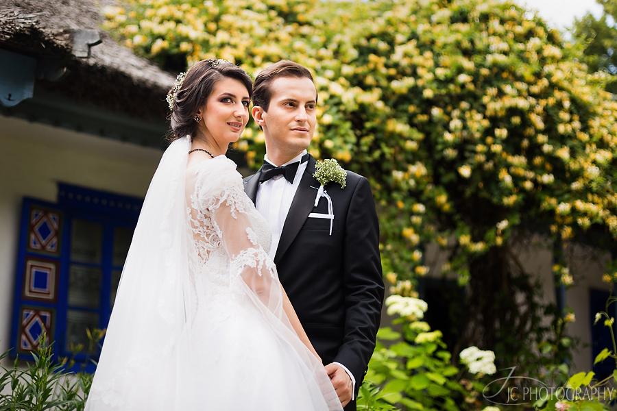 36 Fotografii nunta Bucuresti